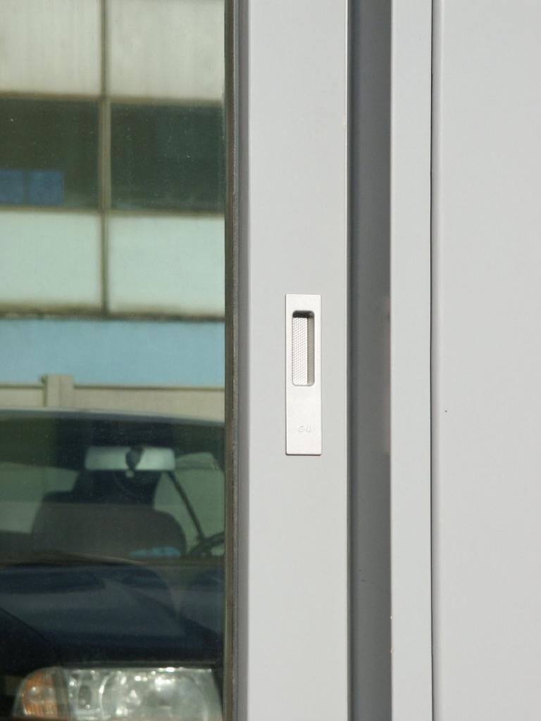 posuvné dvere kľučka