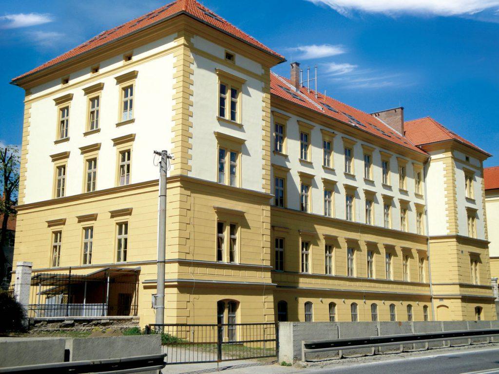 Katolícka Univerzita, pracovisko Levoča