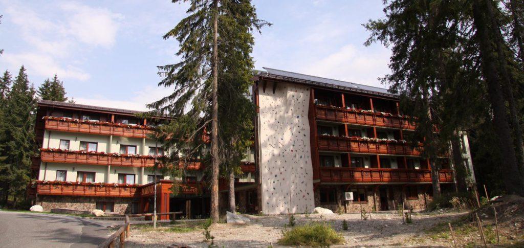 Športhotel Borovica