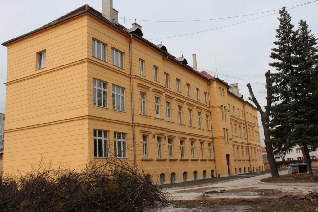 Univerzita Pavla Jozefa Šafárika, Košice
