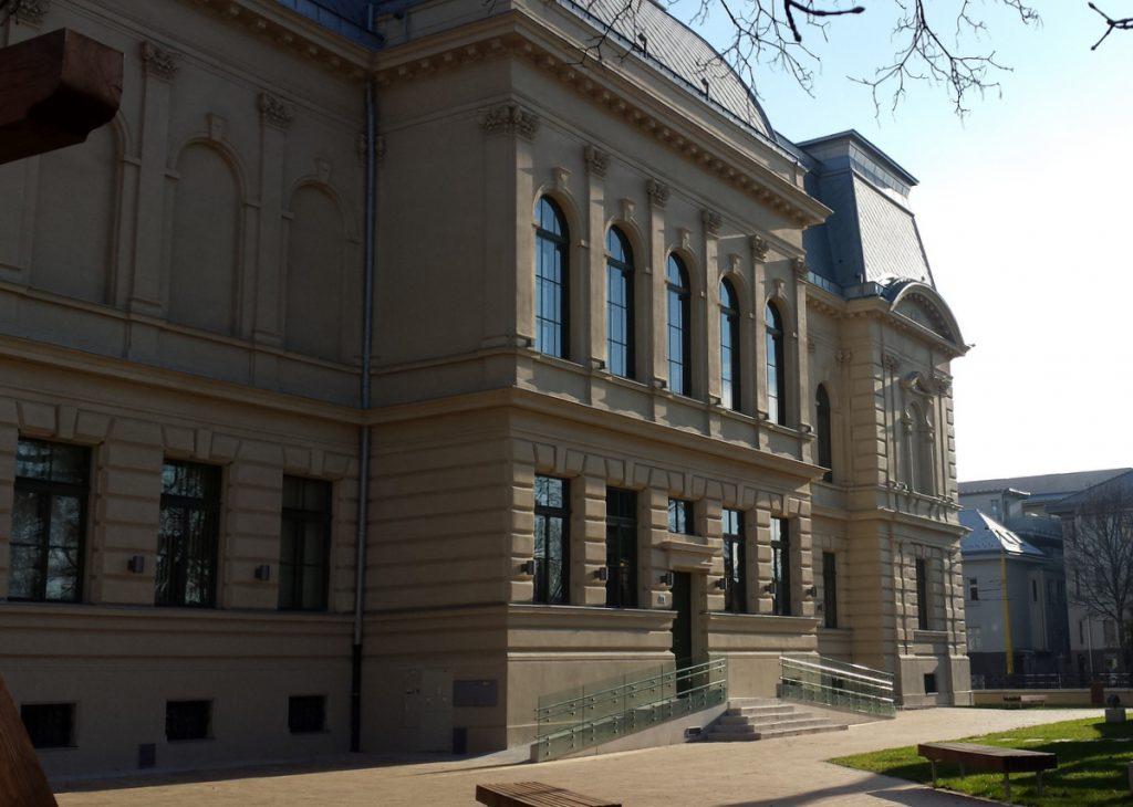 Východoslovenské múzeum v Košiciach