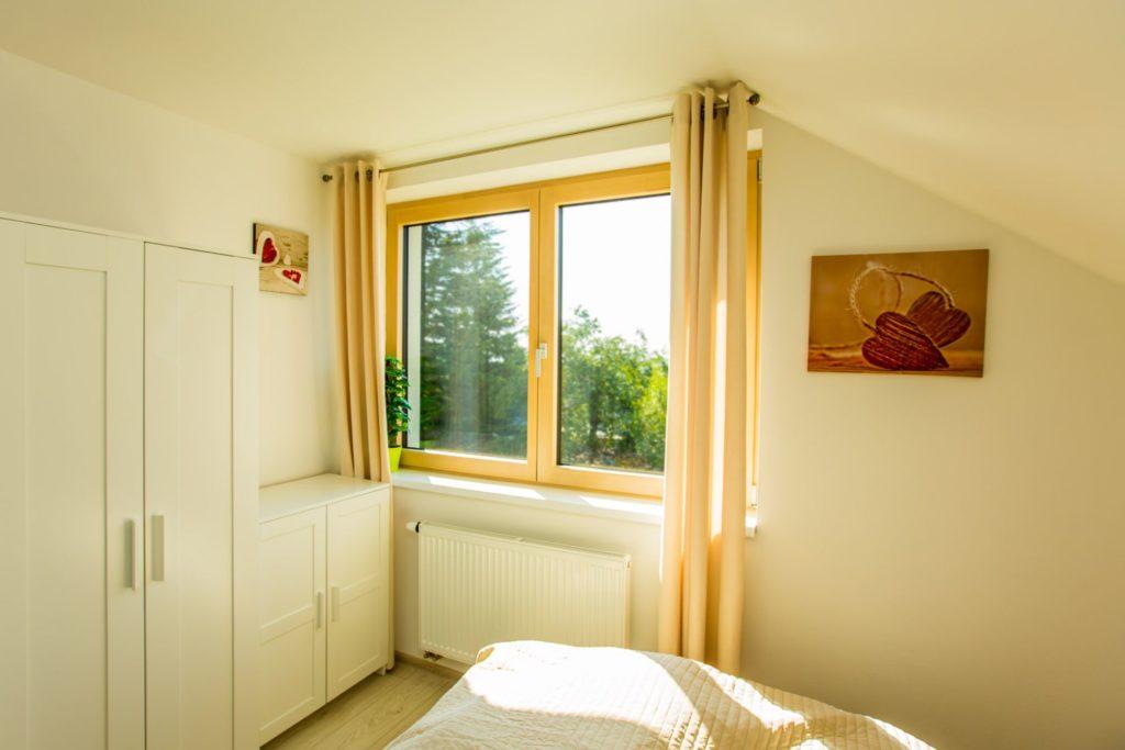 Drevohliníkové okná